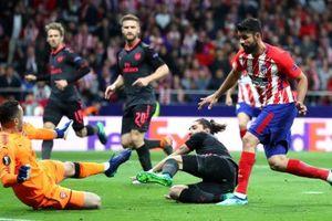 Lịch sử đối đầu giữa Atletico Madrid và Arsenal trước trận đấu Cúp ICC hôm nay 26.7