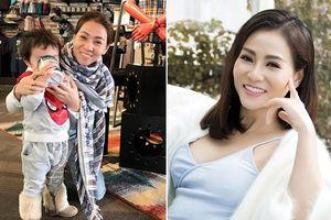 Thu Minh: 'Quần áo bé Gấu không hề đắt tiền, đôi khi tôi còn mua đồ giảm giá'