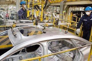 Ford đạt mục tiêu giảm thiểu lượng khí thải CO2 trong sản xuất sớm hơn 8 năm so với dự kiến