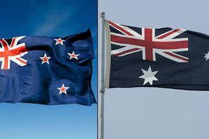 Quyền Thủ tướng New Zealand cáo buộc Australia sao chép quốc kỳ
