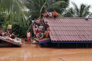 Vỡ đập thủy điện kinh hoàng: Nhóm giải cứu đội bóng nhí 'Lợn hoang' đến Lào hỗ trợ