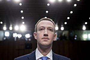 Tài sản giảm 17 tỷ USD, Mark Zuckerberg tụt 3 bậc trong xếp hạng tỷ phú