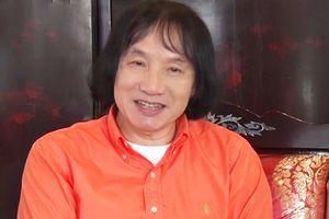 NSƯT Minh Vương có tên trong danh sách xét tặng NSND bổ sung