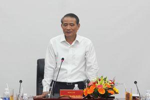 Bí thư Nghĩa muốn Đà Nẵng thay đổi quan điểm tuyển dụng nhân tài