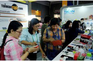 Trang bán hàng trực tuyến hàng đầu Việt Nam hợp tác với doanh nghiệp Đài Loan