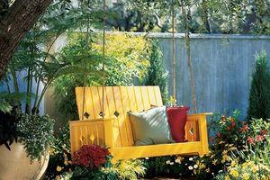 8 cách trang trí sân vườn để biến nơi đây thành chốn 'thiên đường'