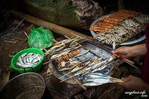 10 món đặc sản của tỉnh Bắc Kạn, ăn một lần nhớ cả đời