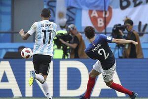 Benjamin Pavard đoạt danh hiệu 'Bàn thắng đẹp nhất World Cup 2018'