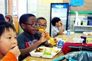 Tác hại của phụ gia thực phẩm đối với sức khỏe trẻ em