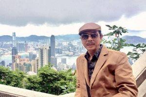 Nghệ sĩ Thanh Hoàng qua đời vì bệnh ung thư