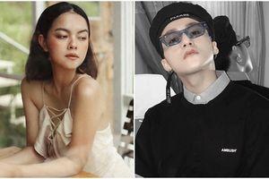 Phạm Quỳnh Anh 'tố' Sơn Tùng không phải là người 'bình thường'