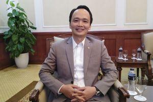 Đại gia Trịnh Văn Quyết chia sẻ bí mật 'đường bay vàng' siêu lợi nhuận