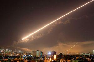 Nga hé lộ Israel đập tan mưu khiêu khích của IS tại Syria