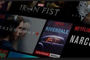 Netflix, Spotify...sẽ bị 'quản' như doanh nghiệp trong nước