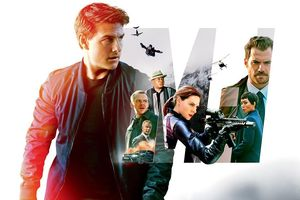 Trailer phim 'Mission Impossible: Fallout'