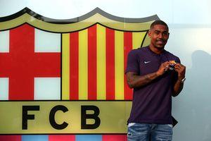 Barca bị tố đạo đức giả trong vụ 'ăn cướp' Malcom