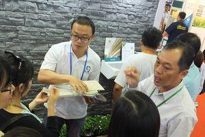Taiwan Green Expo 2018: Sản phẩm thân thiện môi trường lên ngôi
