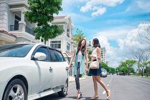 Yên tâm khám phá phố biển Nha Trang với xe công nghệ