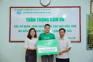 Grab lan tỏa tình yêu công nghệ đến trẻ Việt