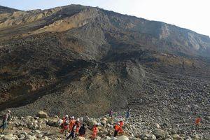 Sập mỏ khai thác ngọc tại Myanmar, 27 người nguy hiểm tính mạng