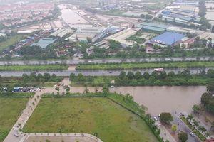 Thời tiết ngày 26/7: Hà Nội mưa lớn, dân lại lo ngập lụt?