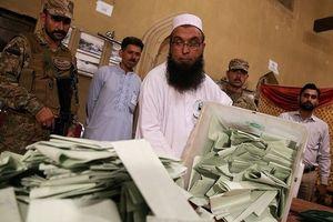Bầu cử Pakistan: Chưa thể có kết quả cuối cùng