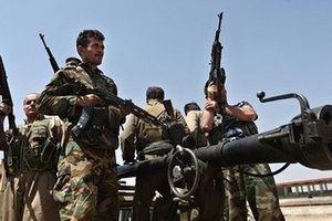 Hội đồng người Kurd đàm phán với Chính phủ Syria tại Damascus