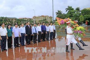 Chủ tịch nước thăm, làm việc tại tỉnh Hưng Yên