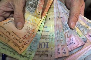 Chống siêu lạm phát, Venezuela sẽ bỏ 5 số 0 trên tờ tiền