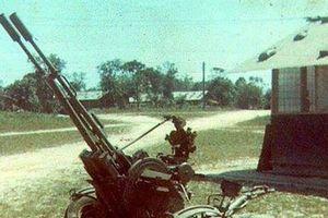 Sao vũ khí Liên Xô cấp cho Việt Nam cũ hơn A-rập?