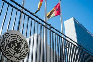 Liên hợp quốc lo cạn ngân sách vì Mỹ chậm đóng tiền