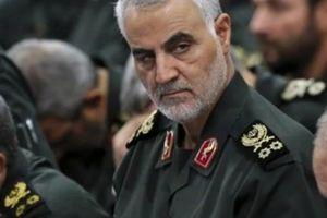 Tư lệnh Iran nói sẵn sàng chiến tranh với Mỹ