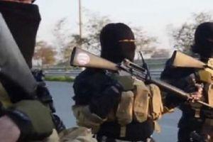 'Bóng ma' ISIS đã quay trở lại Iraq!