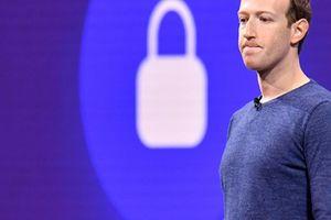Tài sản Mark Zuckerberg 'bốc hơi' 15 tỉ USD chỉ sau 1 đêm