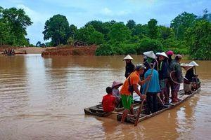 Vỡ đập thủy điện ở Lào: 'Ông lớn' nào trực tiếp tham gia?
