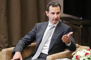 Tổng thống Assad đưa ra hai lựa chọn cho tổ chức Mũ trắng