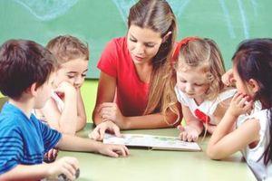 Thực hành nghề trong đào tạo giáo viên trên thế giới