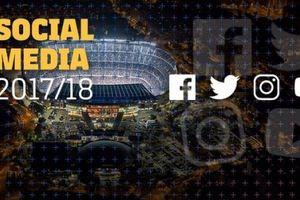 Có lượng fan đông nhất thế giới, Man United vẫn thua CLB này trên mạng xã hội