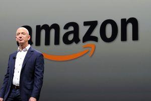 Facebook, Google 'lao đao', lợi nhuận Amazon vượt 2 tỷ USD