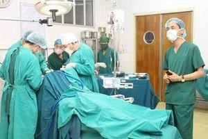 Nam bệnh nhân chấn thương sọ não được cứu nhờ 'Y tế 4.0'
