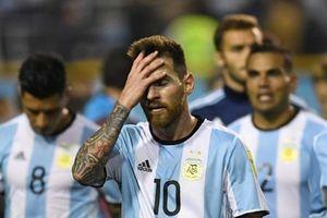 Messi ra điều kiện nếu muốn anh thi đấu cho ĐTQG Argentina