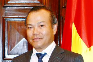 UB Nhà nước về người Việt Nam ở nước ngoài thăm và làm việc tại CH Séc