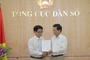 Bổ nhiệm nhà báo Nguyễn Chí Long giữ chức vụ Phó Tổng biên tập Báo Gia đình và Xã hội