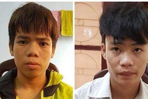 Bắt giữ 2 thiếu niên ung dung bàn kế hoạch cướp taxi ngay trước mặt bị hại