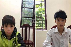 Kế hoạch bất ngờ của 2 đối tượng từ Điện Biên xuống Hải Phòng cướp taxi