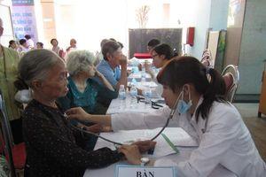 Bước phát triển đáng mừng ở mạng lưới y tế cơ sở TP. HCM