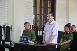 Vận chuyển 10 bánh heroin sang Việt Nam người đàn ông lĩnh án tử hình