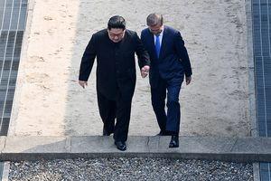 Truyền thông của Triều Tiên thúc đẩy tuyên bố chấm dứt chiến tranh Triều Tiên