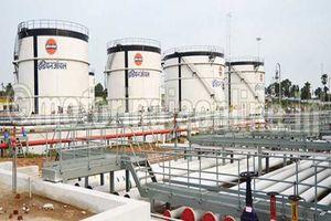 Giá dầu tăng liền 3 phiên nhờ loạt thông tin hỗ trợ