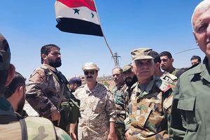 'Hổ Syria' nghiền nát địch, chiếm hàng chục cứ địa thánh chiến trong 24 giờ